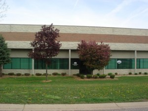 24600 N. Industrial Farmington Hills, MI
